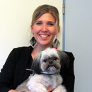 Trimsalon Doggy Styling - Harmke met Wollie